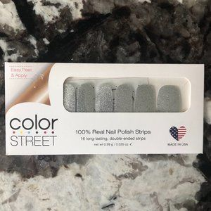 Tinsel Town! Color Street Nail Strips